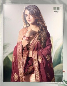 AMIRAH BANARAS VOL 2 SALWAR SUITS MANUFACTURER IN SURAT
