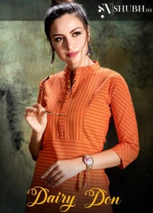 SHUBH NX DAIRY DON KURTIS ONLINE DEALER IN INDIA