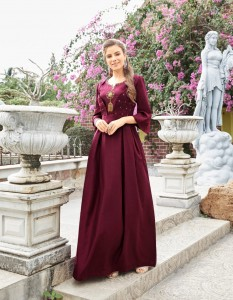 LYMI CROWN VOL 2 KURTIS WHOLESALER