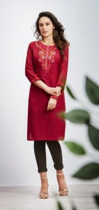 KAJREE LILY VOL 12 BEST KURTI SUPPLIER