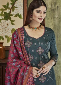 ALOK SUIT PARINITA CATALOGUE PRICE