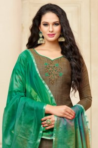 RR FASHION BANARASHI STYLE SALWAR KAMEEZ SUPPLIER