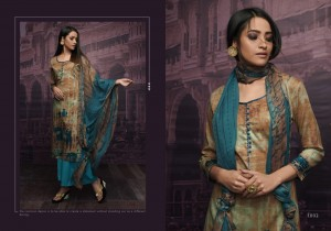 SHRADDHA DESIGNER NATASHA PAKISTANI SUITS MANUFACTURER IN SURAT