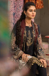 SHRADDHA DESIGNER M PRINT PAKISTANI SUITS WHOLESALER
