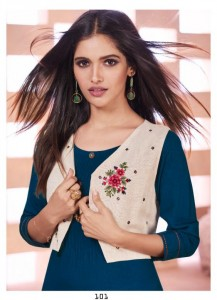 LT NITYA ALLOVE  CATALOGUE 2019