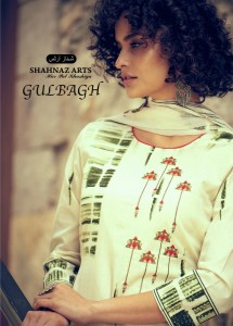 SHAHNAZ ARTS GULBAGH PAKISTANI SUITS WHOLESALER