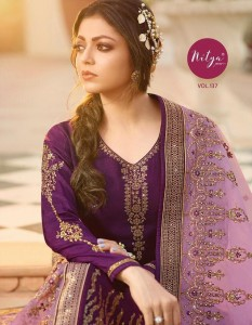 LT NITYA VOL 137  CATALOGUE