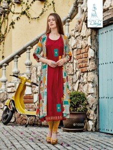 DIKSHA FASHION FEBRICA KURTIS WHOLESALER IN INDIA
