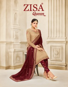 MEERA ZISA QUEEN WHOLESALE CLOTHING SUPPLIER IN INDIA