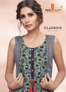 TUNIC HOUSE CLASSICO WHOLESALE KURTIS MANUFACTURER