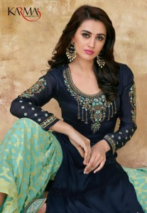 KARMA TRENDZ  WHOLESALE SALWAR KAMEEZ UK