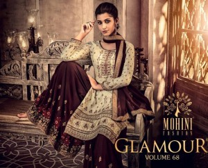 MOHINI GLAMOUR VOL 68 WHOLESALE