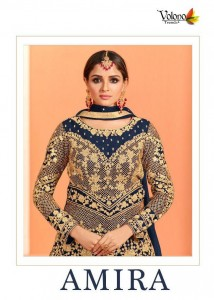 VOLONO TRENDZ AMIRA  SURAT SUITS ONLINE SHOPPING
