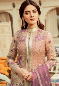 FEPIC ROSEMEEM PEHNAVA NX  SALWAR SUITS MANUFACTURER IN INDIA