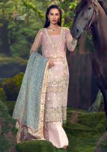 SHREE FABS SANA SAFINAZ LUXRY WEDDING COLLECTION