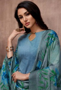SARGAM FLORA PAKISTANI SUITS ONLINE SUPPLIER