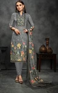 BELA FASHION MARIGOLD DESIGNER SALWAR KAMEEZ AT CHEAPEST PRICE