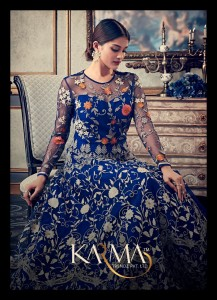 KARMA TRENDZ 15030  CATALOGUE 2019