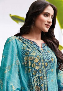 OMTEX ELSA PAKISTANI SALWAR KAMEEZ CATALOGUE