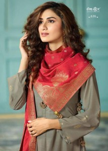 OMTEX RUTWAA DESIGNER KURTIS  WITH PRICE
