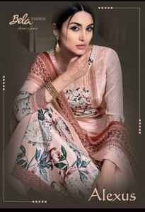 BELA FASHION ALEXUS SALWAR KAMEEZ UK SHOP