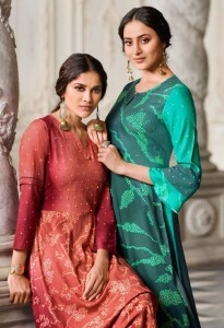 OMTEX MAULIKA  LATEST KURTIS DESIGNS 2019 IMAGES
