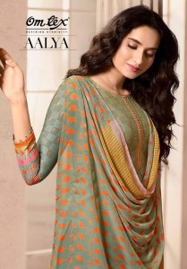 OMTEX AALYA WHOLESALE CLOTHING SUPPLIER IN INDIA