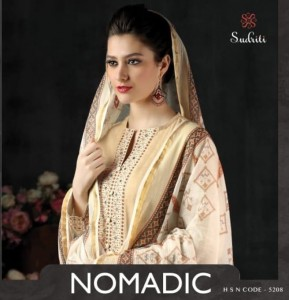 SUDRITI NOMADIC LATEST CATALOGUE