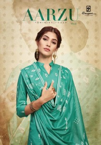 SARGAM AARZU VOL 2 WHOLESALE