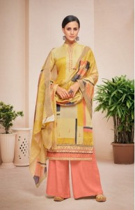 LEVISHA NIKHAR COTTON PREMIUM SUITS