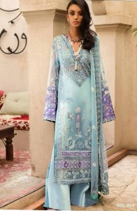 DEEPSY ELAN GEORGETTE PAKISTANI SUITS