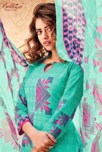 BELLIZA DESIGNER GULNAAZ VOL 3 WHOLESALE