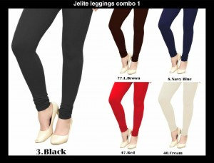 JELITE COTTON LEGGINGS WHOLESALER