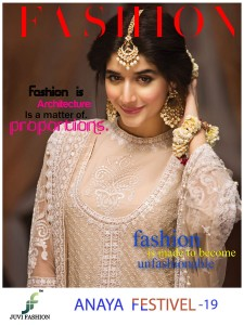 JUVI FASHION ANAYA FESTIVEL VOL 19 WHOLESALE CLOTHING MANUFACTURER