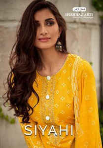 SHAHNAZ ARTS SIYAHI GOOD QUALITY WHOLESALE CLOTHING DISTRIBUTORS