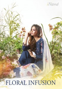 ITRANA FLORAL INFUSION ONLINE WHOLESALE CLOTHING