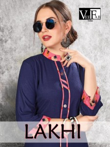 VF INDIA LAKHI LATEST KURTIS DESIGN 2019