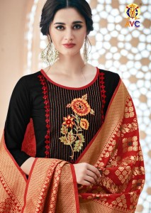 AVC MINAKARI WHOLESALE CATALOGUE SUITS