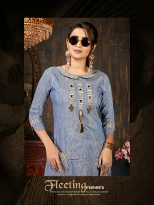 MANAS ANISHKA  LATEST KURTI DESIGN 2019