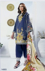 ASIFA NABEEL LAWN COLLECTION KARACHI SUITS