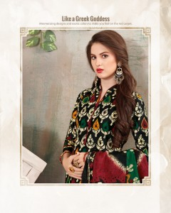 JK COTTON BATIK SPECIAL VOL 5 COTTON SALWAR SUITS CATALOGUE CHEAPEST