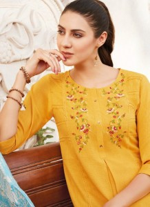 LT FABRICS NITYA ESSENTIAL VOL 3 CATALOGUE 2019 WITH PRICE