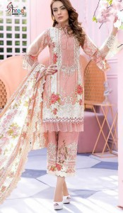SHREE FAB  FIRDOUS EXCLUSIVE  COLLECTION  NX  WHOLESALE SURAT