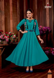 PARRA STUDIO RABEYA LATEST FASHION KURTIS