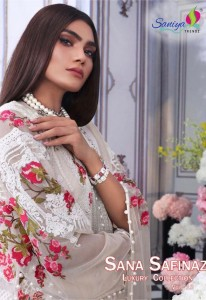 SANIYA TRENDZ SANA SAFINAZ LUXURY 19 WHOLESALE