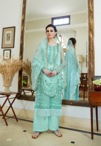 BELA SIGNATURE VOL 2 LATEST SALWAR KAMEEZ