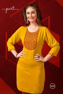 PSYNA PARI VOL 4  CHEAPEST KURTIS