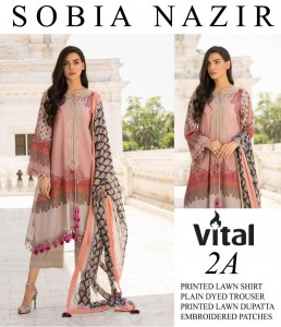 SOBIA NAZIR EID VITAL COLLECTION WHOLESALE