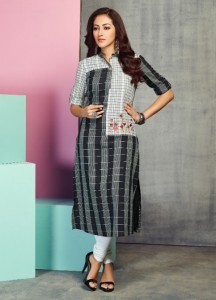KARMA TUCUTE TC 459 TO 464 SERIES KURTIS