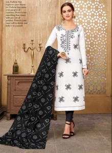 SAMAIRA FASHION ZEMIRA COTTON SUITS